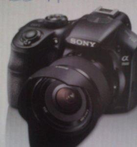 Sony ILCE3500 J