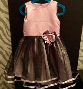 Новое платьице