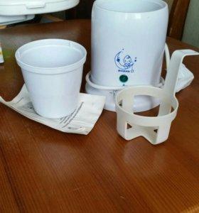 Подогреватель стерилизатор для бутылочек и сосок