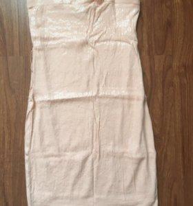 Платье новое пайетки! 1+1=3🎁