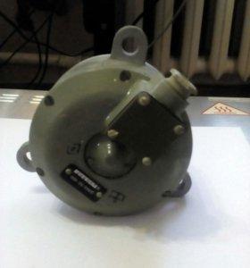 Электромотор ДАК 8-50-400