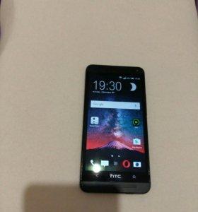 HTC One (M7) продам