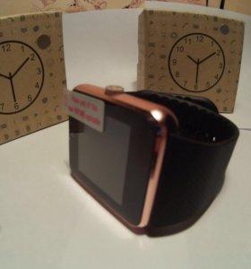 Smart watch gt-08 , умные часы , часы шпаргалка