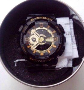 Часы Rado, G-shock, Calvin Klein, Adidas