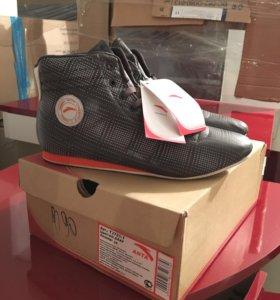 Новые женские кроссовки Anta