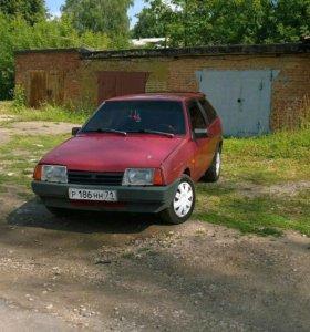 Продаю 2108 1989