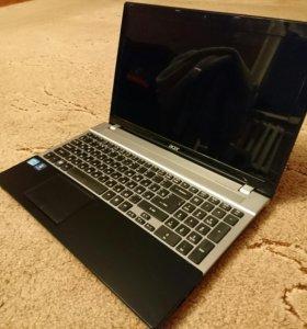 Игровой ноутбук 15''/Core i5/8gb опер./4ядра/700Gb