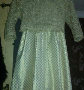 Кофта с юбкой размер 40-42
