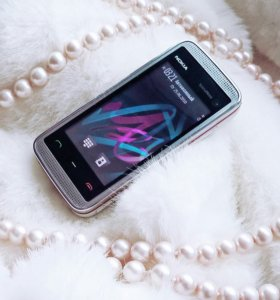 Nokia 5530 XpressMusic Нокиа