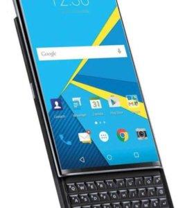 Blackberry Priv android 6