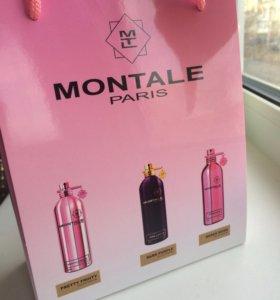 Монталь духи MONTALE