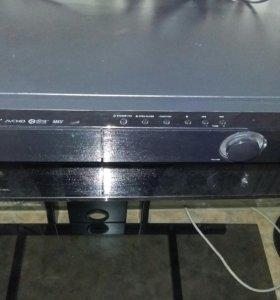 Pioneer Blu-ray receiver xv-bd422b