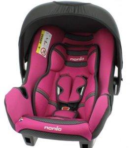 Детское автокресло Nania Beone SP Plus