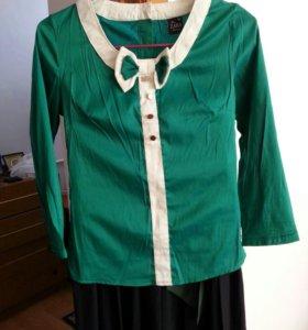 Юбка , рубашка