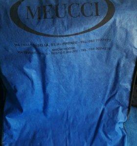 Куртка весенняя Meucci