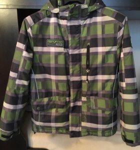 Куртка для мальчика ( зимняя )