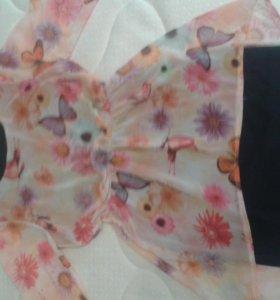 Продам платье р.48
