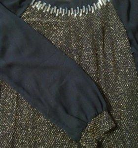 Новые женские платья