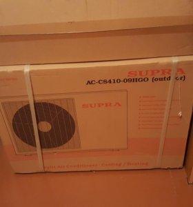 Сплит-система новая Supra AC-CS410-09HG