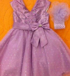 Платье детское👗