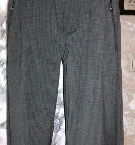 новые брюки лето