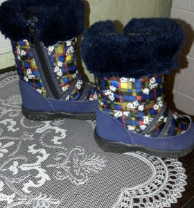 Обувь весенняя