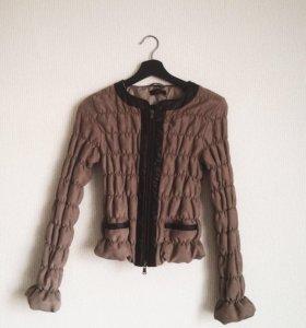 Куртка весенняя на девушку