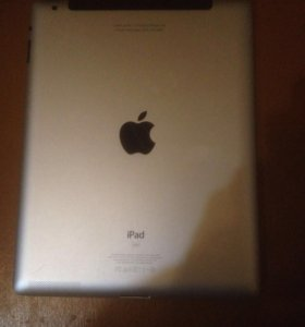 iPad 2 16 GB.Complies with the Canadian