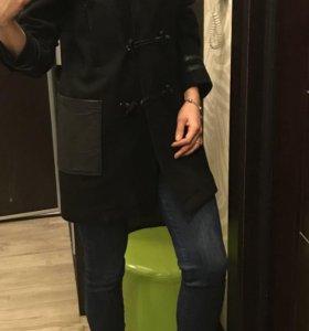 Пальто the kooples ( новое от 35000₽)