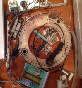 Запчасти для стиральной машины BEKO WB 6108 XD