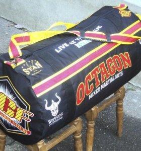 Спортивная сумка Octagon UFC