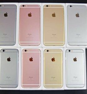 iPhone 6s 16/64gb