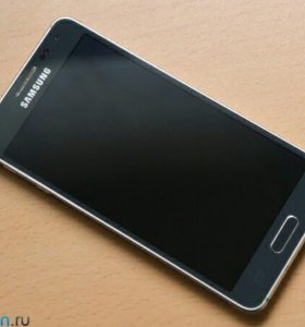 Samsung Galaxy Altha.