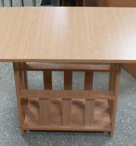 Журнальный стол раскладной