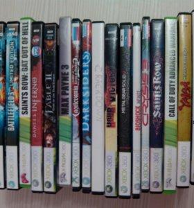 Игры для XBOX 360 lt3.0