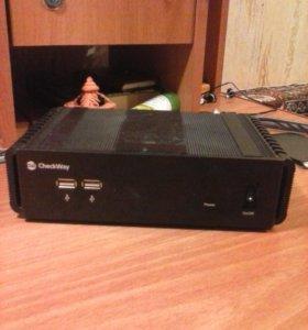 Системный блок POS-терминал CheckWay POS77D