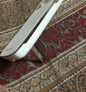 Чехол-зарядка на Samsung S4