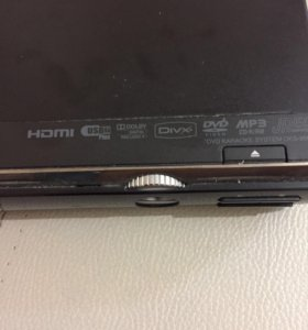 DVD player караоке
