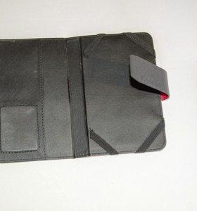 Чехол-книжка для планшета, телефона 6, 7 дюймов