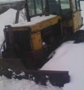 Трактор дт-75 казакстанец