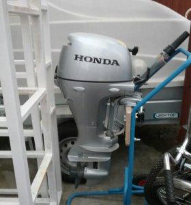 Мотор honda bf10dk2 shu