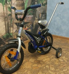 Детский велосипед Trek jet 12 (трек 12)