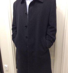 Пальто мужское Piserro