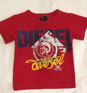Маечка (86) Diesel