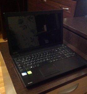 Продам ноутбук Toshiba в очень хорошем состоянии.