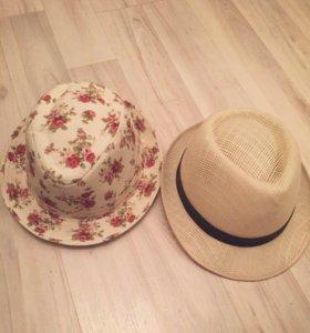 Шляпа 2 шт