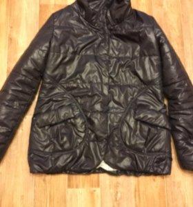 Куртка-дутик