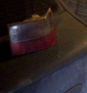 Задний фонарь ваз 2110