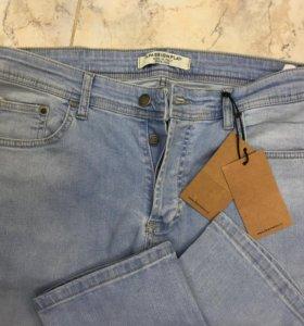Новые мужские джинсы apassionplay