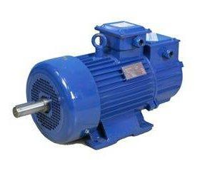 Электродвигатель крановый2.2кВт900об/мин